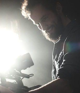 Camera operator Amsterdam
