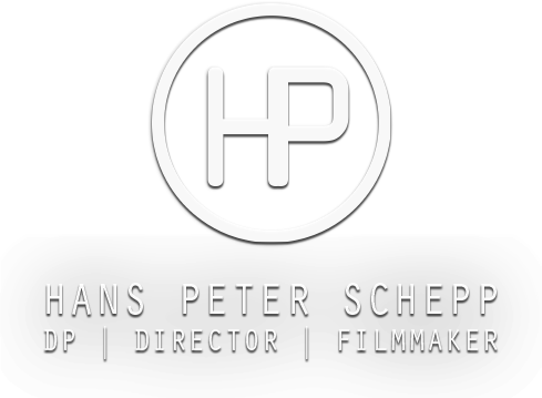 Hans Peter Schepp - Camera Operator Amsterdam